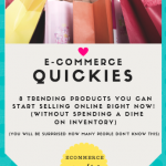 Ecommerce Quickies